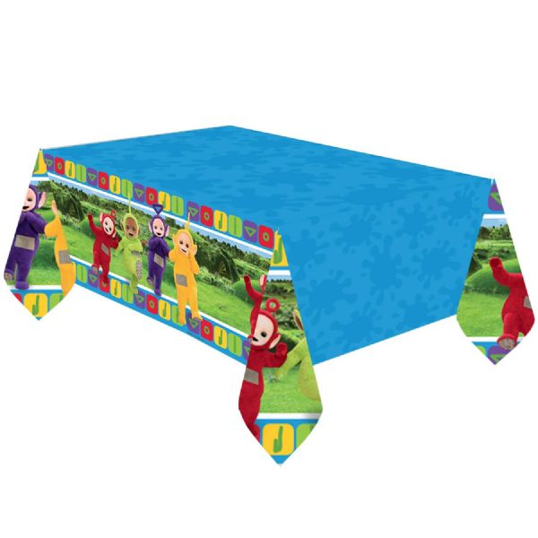 Teletubbies Tablecover